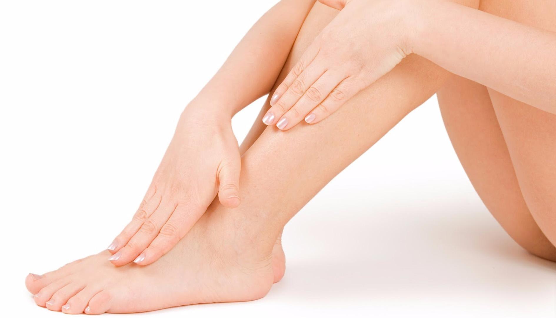 cum se reduce în mod natural edemul la picioare