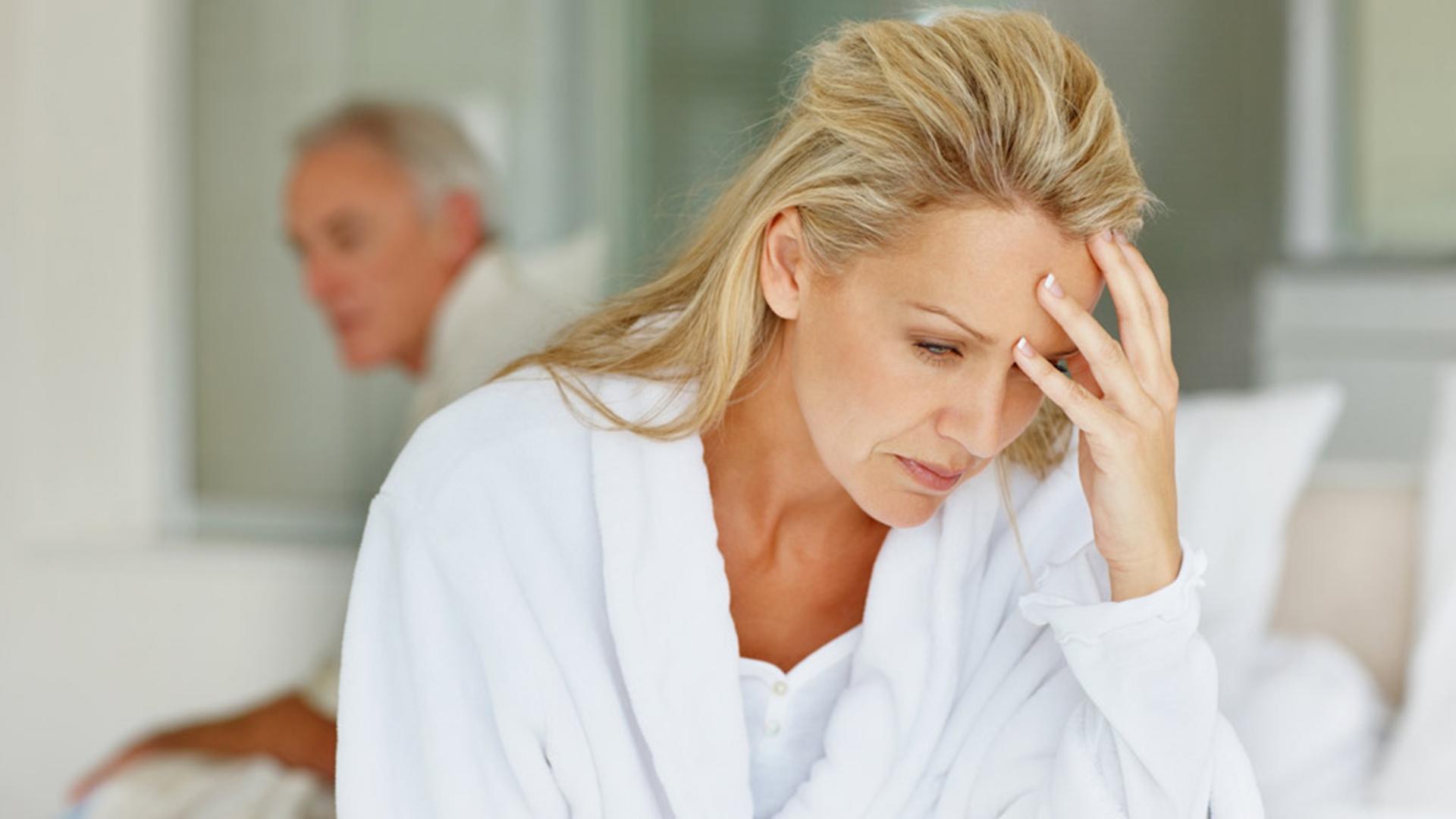 slăbește în timp ce menopauză