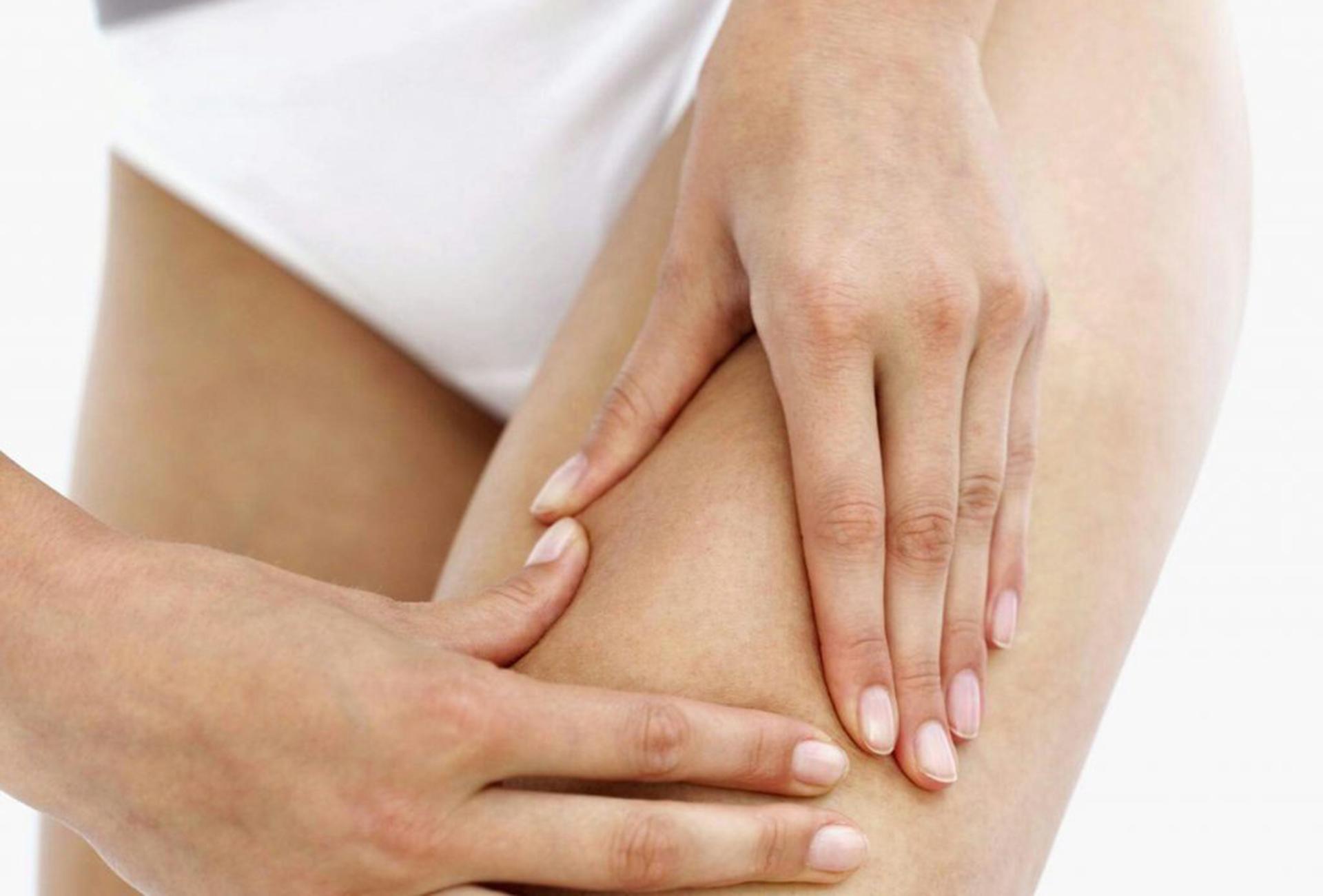 varicele pot provoca furnicături la picioare